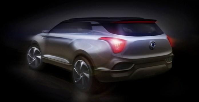 SsangYong XLV Concept (2)