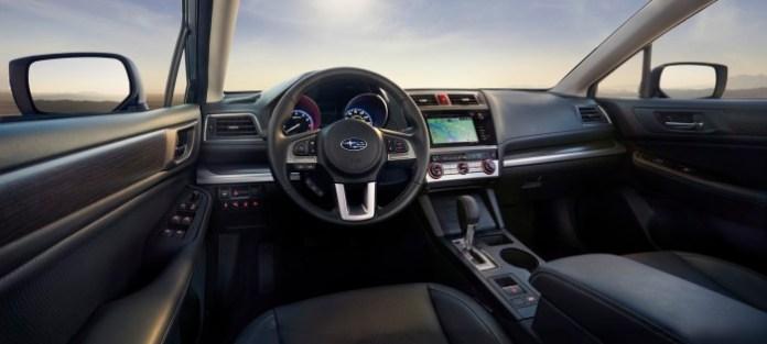 Subaru Legacy 2014 (23)