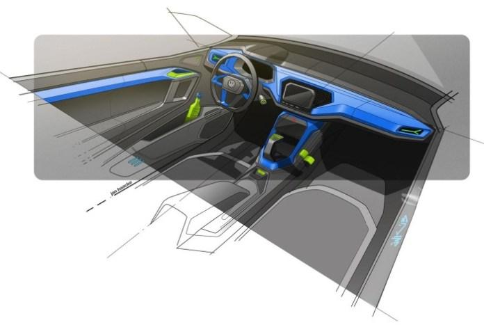 Volkswagen T-ROC concept 8