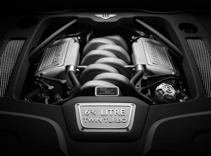 bentley-mulsanne-engine
