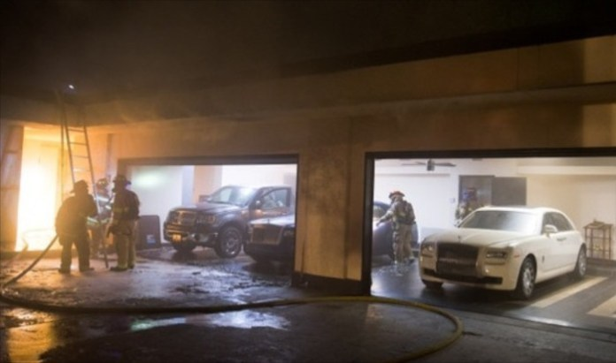 fire-fighters-save-million-dollar-car-collection