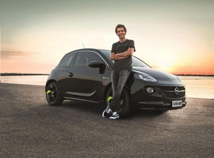 Opel ADAM VR|46 Limited Edition