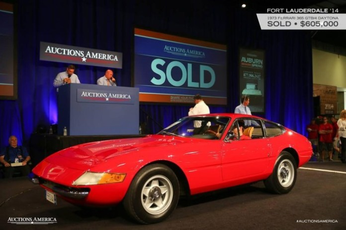 Auctions America (2)
