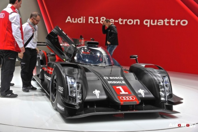 Audi R18 e-tron quattro (2)