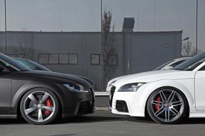 Audi TT-RS by HPerformance 10