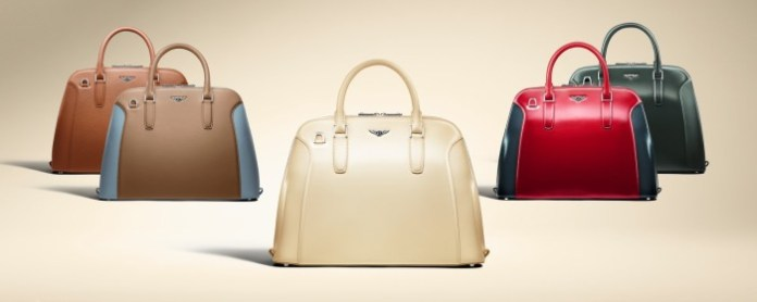 Bentley handbags 2013