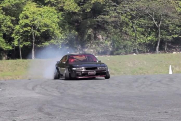 Can Super Stanced Cars Drift?