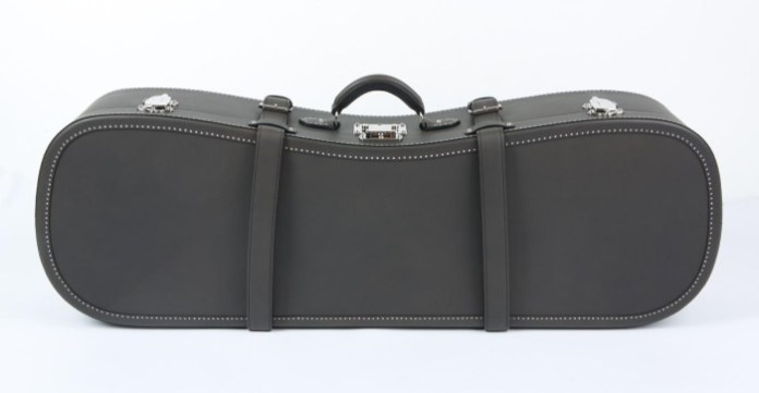 Jaguar & Moynat luggage for F-Type 3