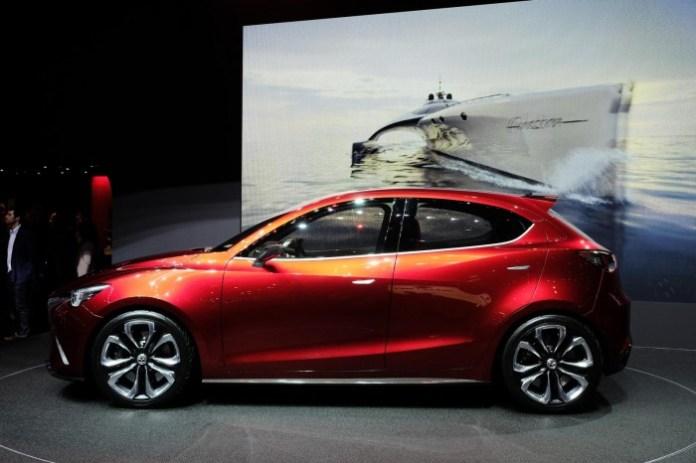 Mazda Hazumi concept (7)