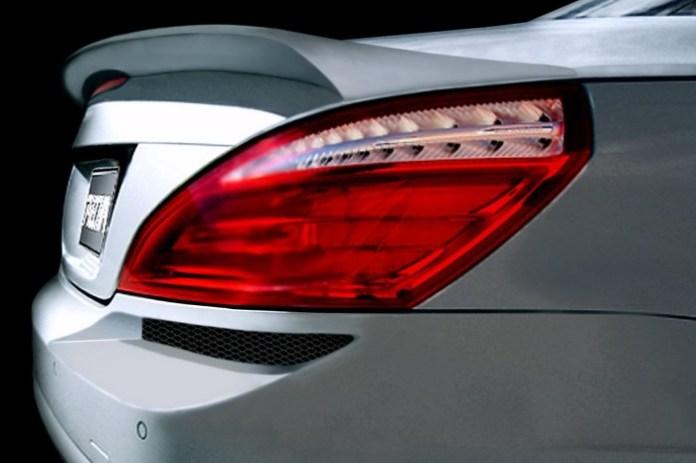 Mercedes SL Avalange GT-R (3)