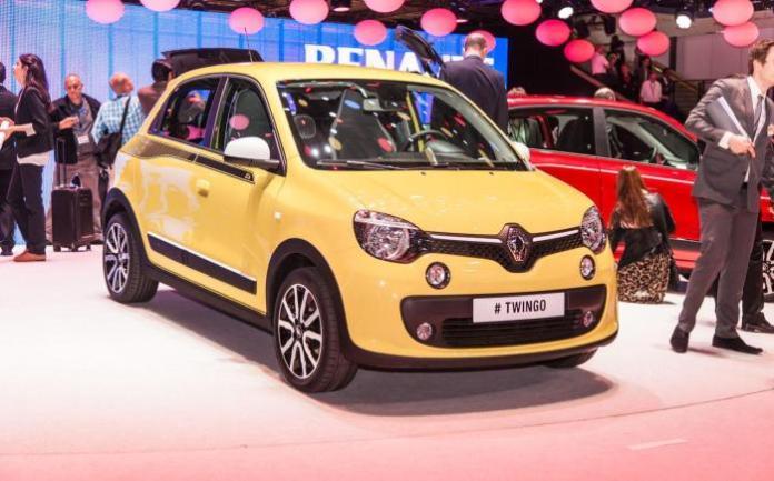 Renault Twingo 2014 (2)