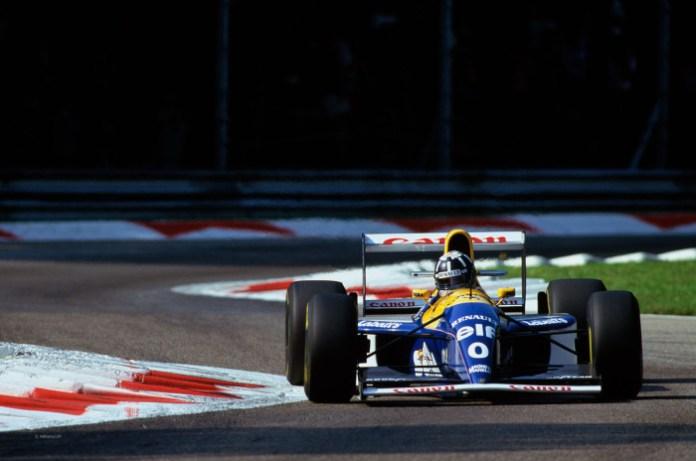 1993 Italian Grand Prix