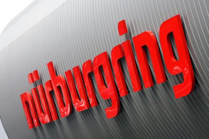 nurburgring-typeface