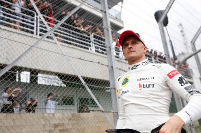 Brazilian Grand Prix - Sunday