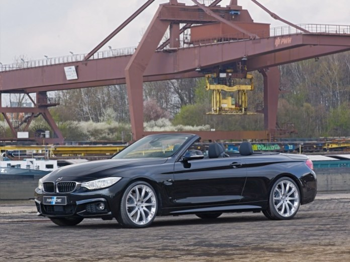 BMW 4-Series Convertible by Hartge (1)