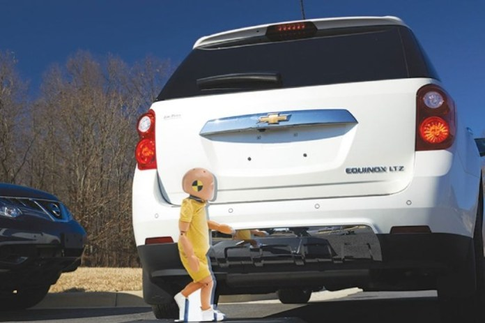 IIHS-backup-camera-test-with-child-dummy