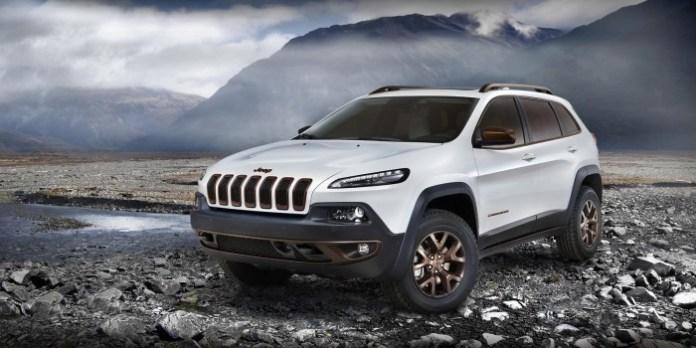 Jeep Cherokee Sageland concept (4)