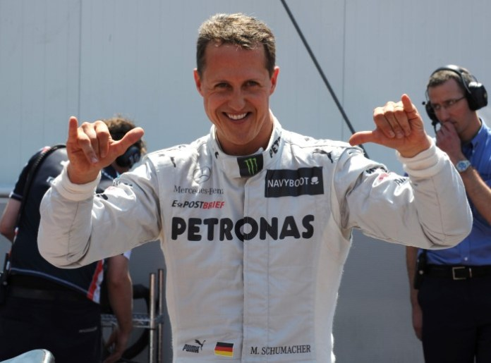 Monaco GP Saturday 26th May 2012 Photo: Crispin Thruston