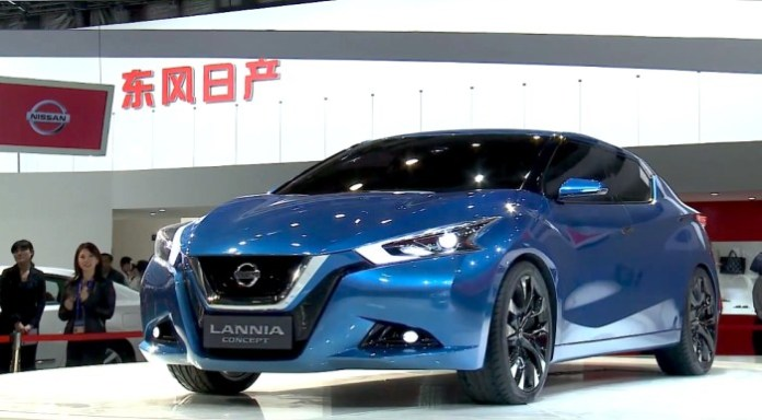 Nissan eyes next phase in China
