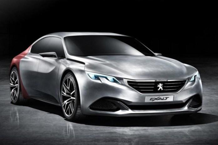 Peugeot Exalt Concept (2)