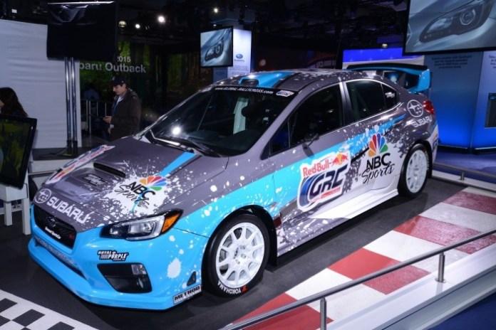 Subaru WRX STI GRC Racer (1)