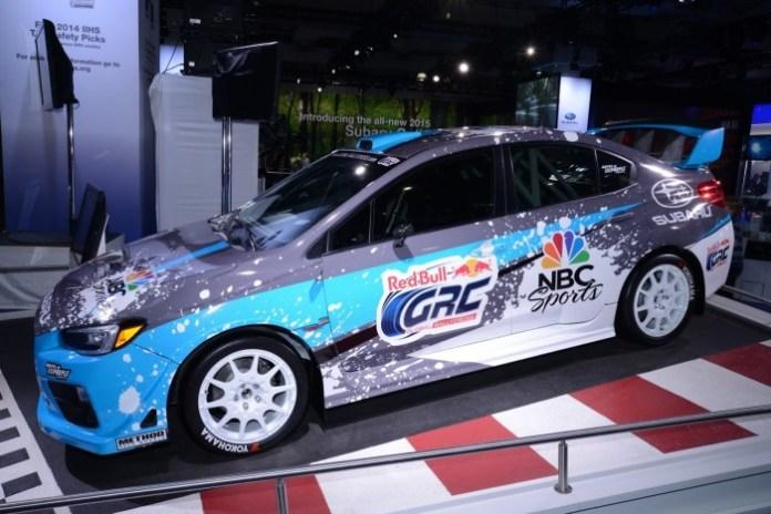 Subaru WRX STI GRC Racer (3)