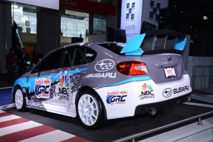 Subaru WRX STI GRC Racer (4)