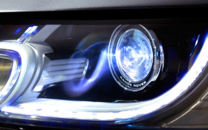 2014-Range-Rover-Sport-LED-headlight