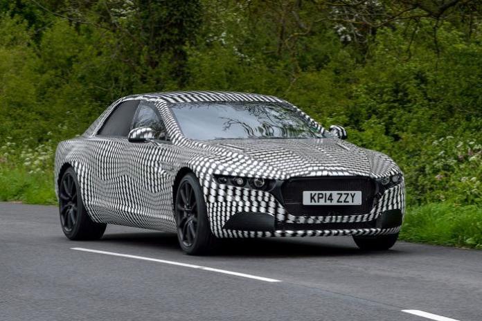 Aston Martin Lagonda (1)