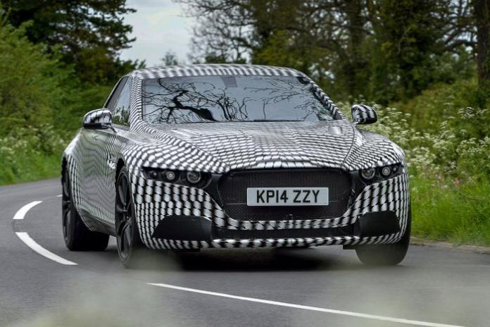 Aston Martin Lagonda (3)