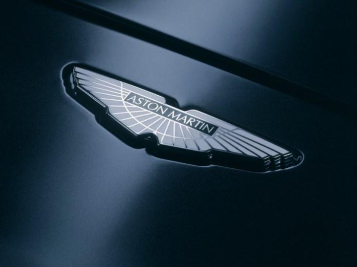 Aston Martin Logo 7