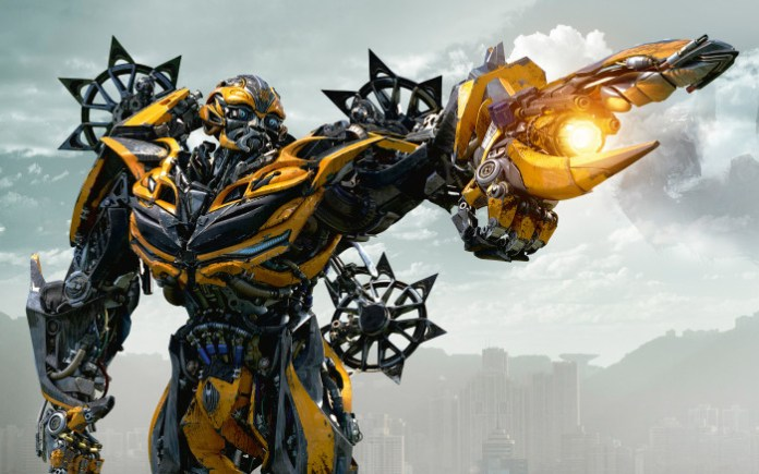 Bumblebee-In-2014-Transformers-4-Age-of-Extinction-Wallpaper