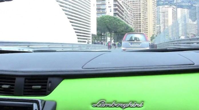 Hamann Lamborghini Aventador Nervudo