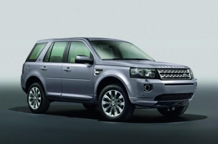 Land Rover Freelander Metropolis (2)