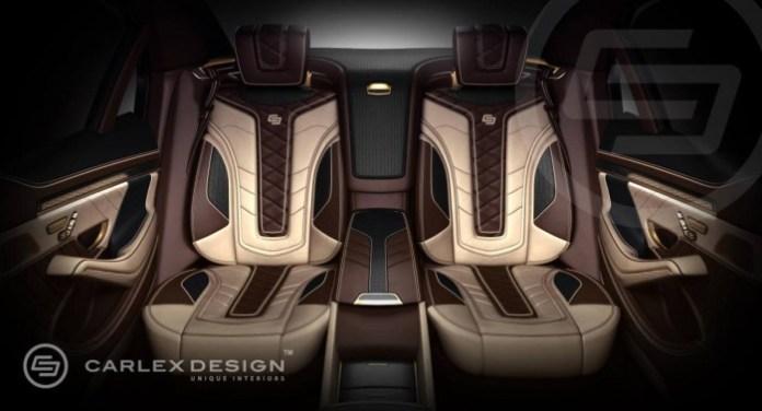 Mercedes-Benz S-Class by Carlex Design (2)