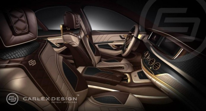 Mercedes-Benz S-Class by Carlex Design (4)