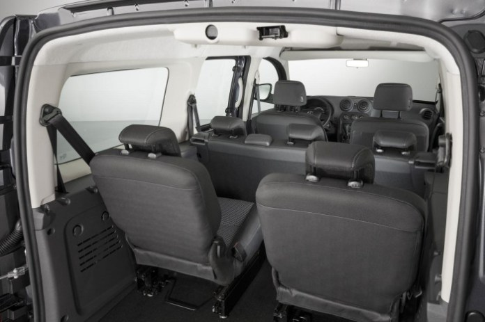 Mercedes Citan Extra-Long Wheelbase (2)
