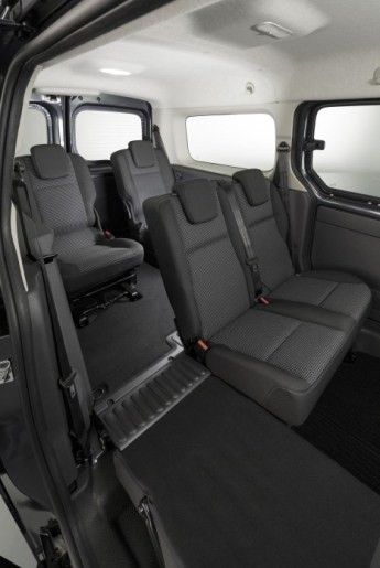 Mercedes Citan Extra-Long Wheelbase (3)