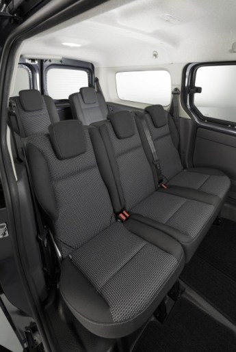 Mercedes Citan Extra-Long Wheelbase (4)