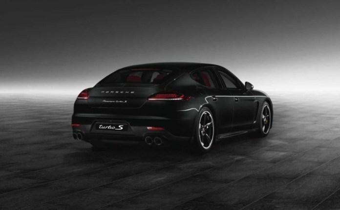 Panamera Turbo S by Porsche Exclusive 9
