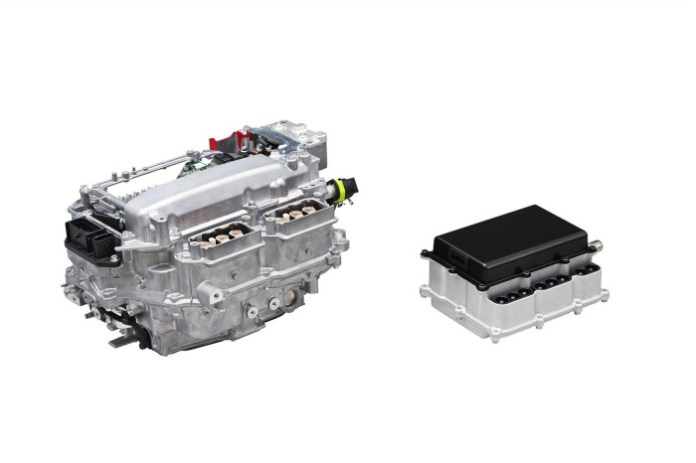 Toyota semiconductor tech 2