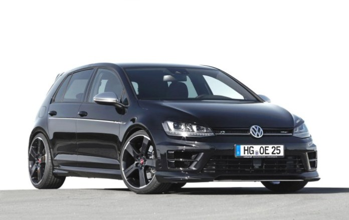 Volkswagen Golf R by OETTINGER 2