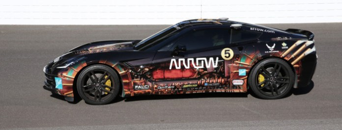 arrow-sam-chevrolet-c7-corvette