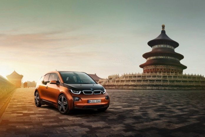bmw-i3-pics-china-launch