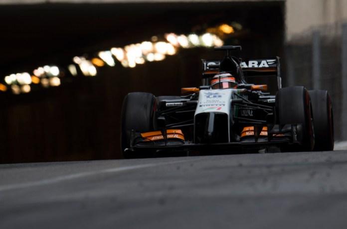 Motor Racing - Formula One World Championship - Monaco Grand Prix - Sunday - Monte Carlo, Monaco