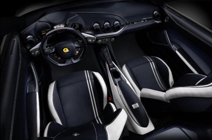 Ferrari F12berlinetta Polo Edition