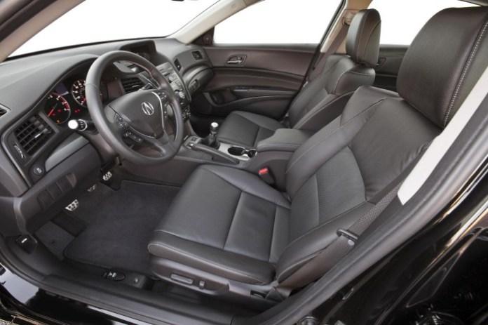 2015 Acura ILX (2)