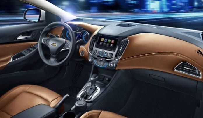 Chevrolet Cruze 2015 (1)