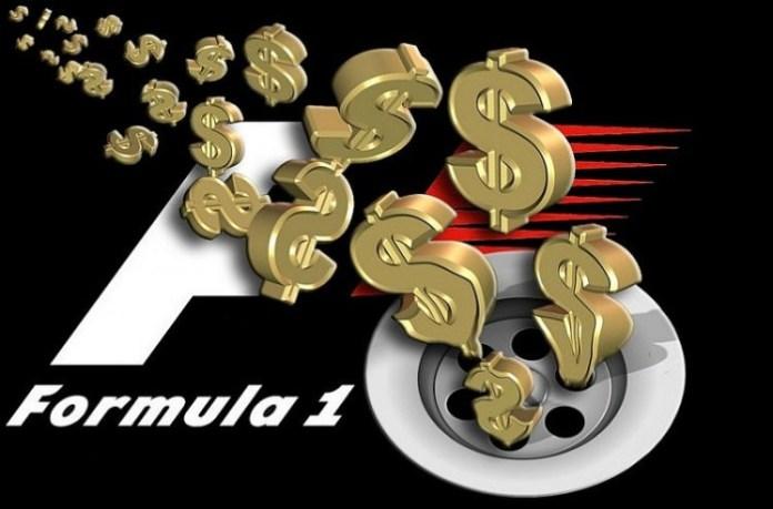 Formula 1 Money