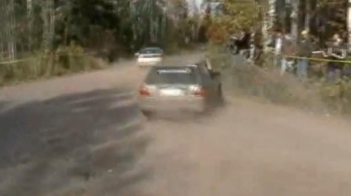 rally handbrake